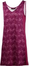 Skhoop Women's Jess Dress Dame kjoler Rosa L