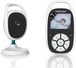 Babymoov babyalarm med video YOO-See