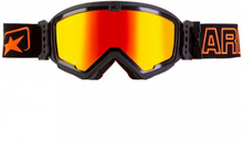 Ariete MX Adrenaline BMX Briller, Red/Orange