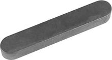 Almén Special Fastener 68858718 Plattkil DIN 6885 C45K A, bredd 8 mm 8 x 7 x 18 mm