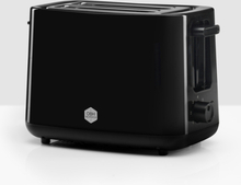 Obh-2260 Toaster Brødrister - Svart