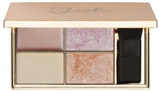 Sleek Makeup Highlighter Palette Solstice 9 g