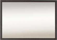 Filippa spegel 105x77 cm - Wenge