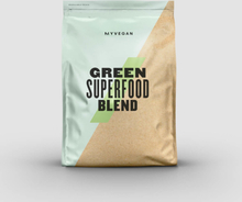 Green Superfood Blend - 500g - Unflavoured