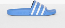 Adidas Originals Adilette Loafers & slippers Blue/White