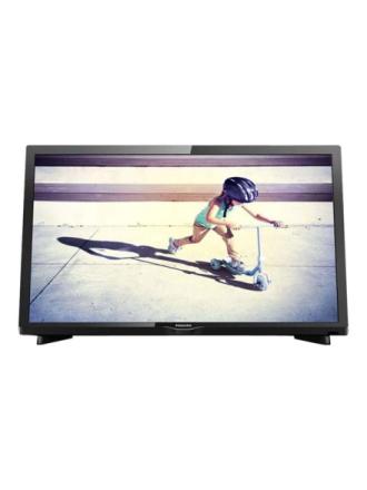 "22"" Fladskærms TV 22PFT4232 - LCD - 1080p (FullHD) -"