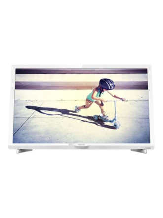 "24"" Fladskærms TV 24PFT4032/12 - LCD - 1080p (FullHD) -"