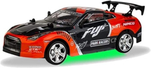 Ninco Radiostyrd driftingbil Fuji 1:18
