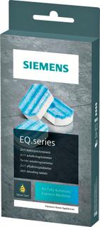 Siemens TZ80002B Avkalkningstabletter