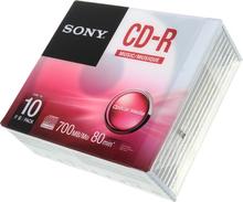 Sony CRM-80 SS 10pcs