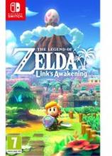 Legend Of Zelda Link Awakening