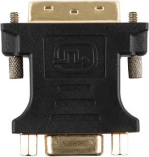 Champion DVI Hane - VGA Hona adapter