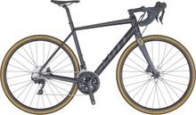 Scott Speedster 10 Disc Landsvägscykel Alu, 105 R7000 2x11, 9,8 kg