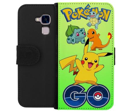 Huawei Honor 7 Lite Plånboksfodral Pokemon Go - CDON.COM