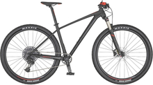"Scott Scale 980 29"" Mountainbike Alu, SRAM SX 12s, 12,7kg"