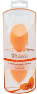Real Techniques Miracle Complexion Sponges 2 stk