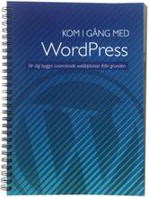 Kom igång med WordPress