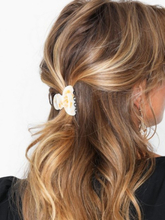 NLY Accessories 3 pack Marble Mix Hair Clips Håraccessoarer