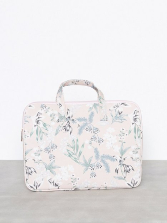 Datavesker - Flowers New Look Floral Laptop Case