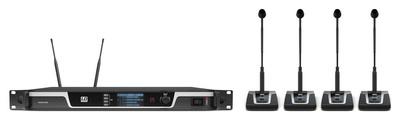 LD Systems U508 CS 4