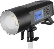 Godox AD400Pro Witstro All-In-One Outdoor Blitzlichter