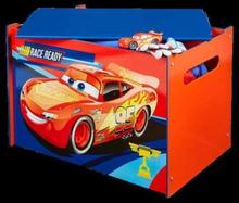 Disney Cars Oppbevaringskasse