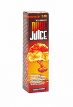 Nuke Juice RushPopper - 15ml