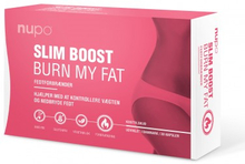 Nupo Slim Boost Burn My Fat 30 st