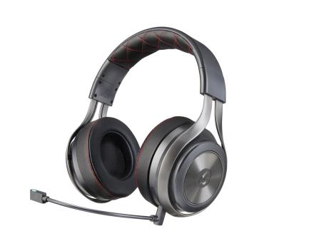 LS40 7.1 Trådlöst Gaming Headset