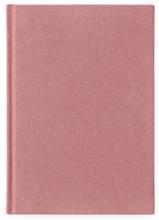 Normann Copenhagen - Velour Notesblok S, Blush