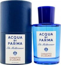 Acqua di Parma Blu Mediterraneo Chinotto Liguria Eau de Toilette 75ml Spray