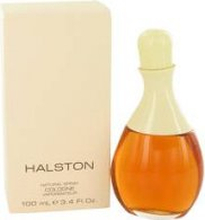 Halston Classic Eau de Cologne 100ml Sprej