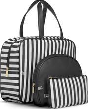Studio 3 Bag Set Stripes