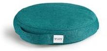 VLUV LEIV PIL & PED Balance Cushion -istuintyyny (Dark Petrol)