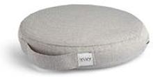 VLUV LEIV PIL & PED Balance Cushion -istuintyyny (Silver)