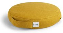 VLUV LEIV PIL & PED Balance Cushion -istuintyyny (Mustard)