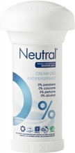 Neutral Creme Deo 50 ml
