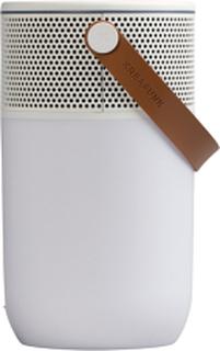 aGLOW Bluetooth Högtalare med LED-Lampa