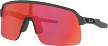 Oakley Sutro Lite Prizm Glasögon Matte Carbon/Prizm Trail Torch