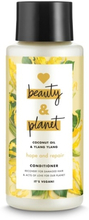Love Beauty and Planet Hope and Repair Conditioner 400 ml