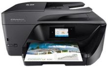 Officejet Pro 6970 All-in-One Blækprinter Multifunktion med Fax - Farve - Blæk