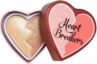 I Heart Heartbreakers Highlighter, Makeup Revolution Highlighter