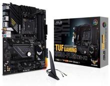 ASUS TUF GAMING B550-PLUS (Wi-Fi) (ATX, B550, AM4)