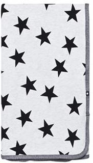 Molo Niles Filt Black Star Print
