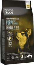 Prima Dog Puppy All Breed Kyckling & Potatis