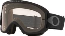 Oakley O Frame 2.0 PRO MTB Goggles Black Gunmetal/Clear