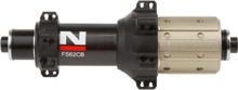 Novatec hub Ultralight Carbon Race Disc 3: 1 b