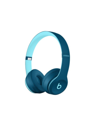 Beats Solo3 Wireless - Pop Collection - Pop Blue - Sininen