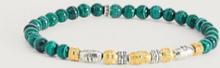 Rannekoru Two-Tone Lucky Charm
