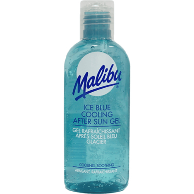 Malibu Ice Blue Cooling After Sun Gel 100 ml